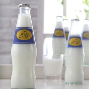 ثبت برند دوغ آبعلی به نام شرکت زمزم ایران